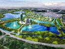Duyệt nhiệm vụ điều chỉnh quy hoạch 1/500 khu công viên Yên Sở