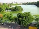 Hà Nội: Sẽ thống nhất đầu mối quản lý khu vực Hồ Hoàn Kiếm