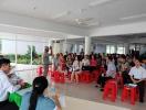 Dự thảo quy chế quản lý chung cư: Ban quản trị hết thời lộng quyền