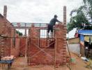 Hộ nghèo nông thôn được vay tối đa 25 triệu đồng để xây nhà ở