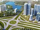 Hà Nội duyệt quy hoạch khu chức năng cây xanh, hồ điều hòa Mễ Trì