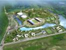 Vĩnh Phúc: Khảo sát xây dựng trung tâm thể thao 5.600 tỷ đồng