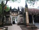 Hóa giải thế phong thủy xấu của khu đất gần đền chùa, miếu mạo