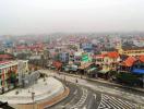 Duyệt quy hoạch chung thị trấn Phùng với tỷ lệ 1/5000