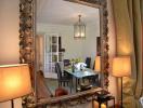 6 điều cấm kỵ khi treo gương trong nhà