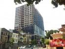 Chưa có phương án đền bù cho người mua căn hộ tại tòa 8B Lê Trực