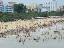 Quy hoạch chi tiết 1/500 không gian du lịch ven biển Sầm Sơn