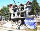 Siết chặt quản lý xây dựng theo quy hoạch đô thị ở Sa Pa