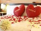 Những điều kiêng kỵ trong phong thủy phòng cưới