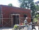 Dân đổ xô xây nhà đón đền bù dự án 4 tỷ đô