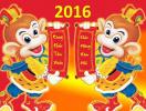 Phong thủy năm 2016