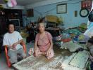 Hàng trăm hộ dân mất Tết do nhà thầu thất hứa