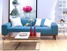 Tư vấn bố trí nội thất nhà chung cư hợp mệnh chủ nhà