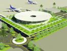 Phê duyệt điều chỉnh quy hoạch chi tiết Cảng hàng không Phù Cát