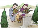 Tảo mộ tiết Thanh minh: Những lưu ý phong thủy cần biết