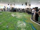 Phê duyệt Điều chỉnh Quy hoạch xây dựng Vùng thủ đô Hà Nội