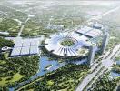 Lập quy hoạch Tổ hợp Trung tâm hội chợ triển lãm Quốc gia tại Đông Anh