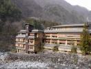Chiêm ngưỡng vẻ đẹp của khách sạn lâu đời nhất thế giới