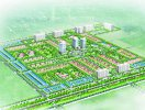 Hà Nội: Duyệt Quy hoạch Khu đô thị mới Mê Linh - Đại Thịnh, tỷ lệ 1/500