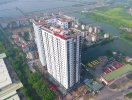 Ưu đãi mùa thu cho căn hộ Hateco Hoàng Mai