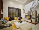 Làm sao để chọn nội thất phòng khách đẹp nhất?