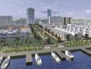 Sắp có siêu đô thị dọc hai bên sông Đồng Nai