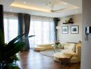 Cải tạo căn hộ 120 m2 đẹp....không góc chết ở Hà Nội