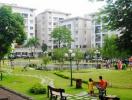 6 nguyên tắc phong thủy cần nhớ khi chọn căn hộ chung cư