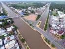 Thủ tướng đồng ý mở rộng và nâng cấp đô thị tại 7 tỉnh