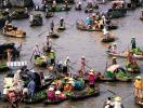 Phê duyệt quy hoạch phát triển du lịch vùng đồng bằng sông Cửu Long