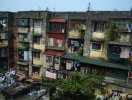 Hà Nội: Đền bù diện tích chung cư cũ theo tỷ lệ tối đa là 1:1