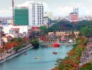 Điều chỉnh quy hoạch thành phố Hải Phòng
