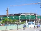 Đà Nẵng cấm xây chung cư cao tầng để tránh kẹt xe
