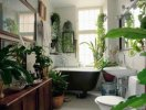 9 cây cảnh lọc khí nên trồng trong nhà