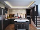 Những căn bếp cực chất thu hút người nhìn
