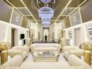 Phòng suite tuyệt nhất năm 2016 có giá 20.000 USD