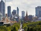 Tòa nhà đẹp nhất thế giới có mặt tiền là bức chân dung cao 100m