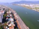 Đà Nẵng quyết định làm hầm thẳng 4.700 tỷ đồng vượt sông Hàn