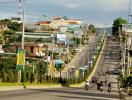 Quy hoạch khu thương mại, dịch vụ và dân cư cửa ngõ TP. Kon Tum