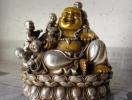 Những điều cần biết khi bày tượng Phật Di Lặc trong nhà