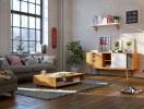 Những mẫu phòng khách đẹp cho căn hộ chung cư