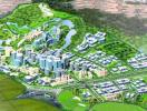 Hà Nội: Hoàn thiện đồ án quy hoạch chung đô thị Hòa Lạc trước 10/2