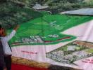 Duyệt quy hoạch chung Khu nông nghiệp ứng dụng công nghệ cao Phú Yên
