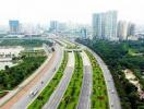 Quy hoạch chi tiết khu đô thị chức năng phía Nam Đại lộ Thăng Long