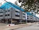 Hà Nội: Lập quy hoạch gara ngầm tại 4 quận nội đô