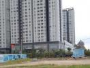 Quyết định mở thủ tục phá sản đối với dự án PetroVietnam Landmark