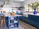 Cách chọn gạch lát sàn nhà chống trơn cho từng không gian