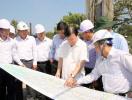 Yêu cầu hoàn thành Cao tốc Trung Lương - Cần Thơ trong năm 2019