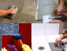 Keo dán gạch: phương pháp thay thế vữa xi măng trong xây dựng