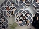 Nội thất họa tiết hình học - xu hướng của kiến trúc hiện đại